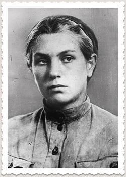 Борц Валерия Давыдовна