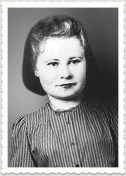 Давыдова Антонина Моисеевна