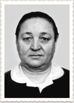 Хлебушкина Антонина Павловна