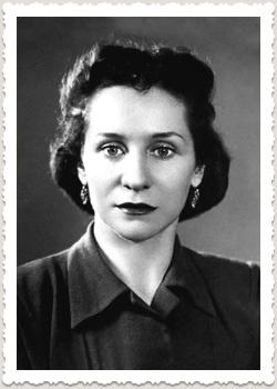 Лепешинская Ольга Васильевна