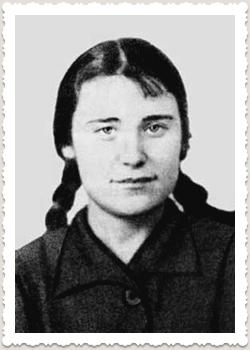 Милорадова Клавдия Александровна