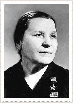 Осипова Мария Борисовна