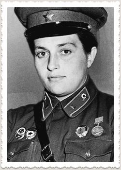 Павличенко Людмила Михайловна