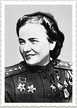 Попова Надежда (Анастасия) Васильевна