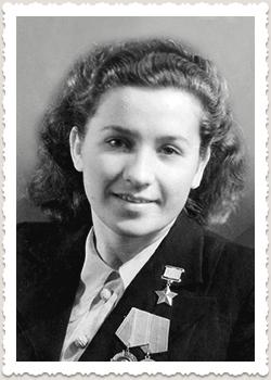 Троян Надежда Викторовна