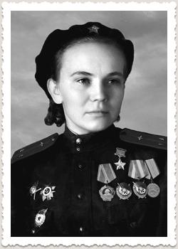 Ульяненко Нина Захаровна