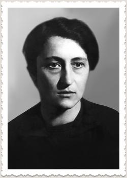 Василевская Ванда Львовна
