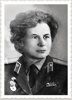 Винцевская Зинаида Григорьевна